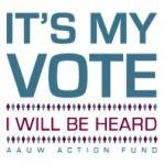 IT'S MY VOTE